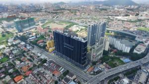 Sky M city, Appartamenti  Kuala Lumpur - big - 23