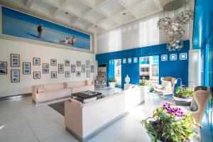 My Resort Hua Hin Service Apartment with Seaview, Apartmány  Hua Hin - big - 17