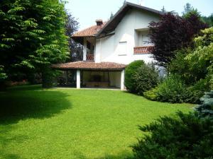 La Villa Bianca - AbcAlberghi.com