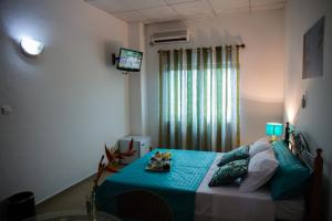 Hotel Residencial Luxan