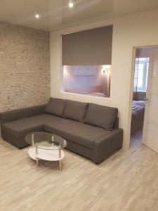 Apartment on Kolokolnyy 6k2