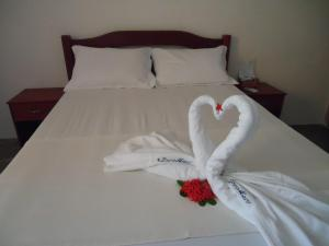 Standard Double Room with Air Conditioning