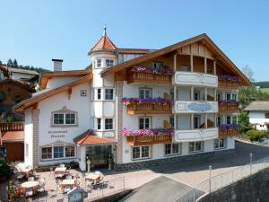 Hotel Cristallo - AbcAlberghi.com