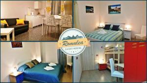 Romulea Guest House - abcRoma.com