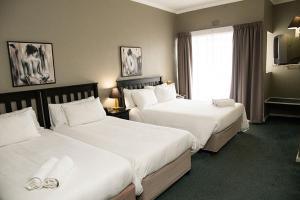 Savoy Hotel, Hotely  Jeffreys Bay - big - 5