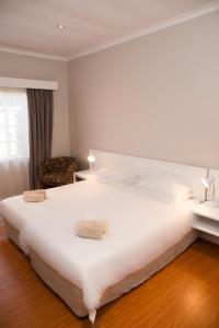 Savoy Hotel, Hotely  Jeffreys Bay - big - 4