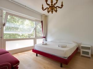LP 125, Appartamenti  Trieste - big - 18