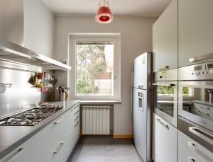LP 125, Appartamenti  Trieste - big - 20
