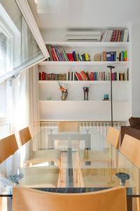 LP 125, Appartamenti  Trieste - big - 26