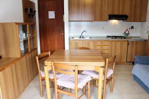 Appartamenti Rosanna, Apartmány  Grado - big - 27
