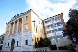 LP 125, Appartamenti  Trieste - big - 28