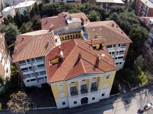 LP 125, Appartamenti  Trieste - big - 30