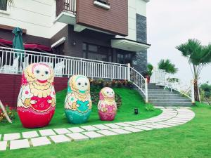 Sophia B&B, Homestays  Dongshan - big - 34