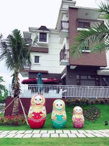 Sophia B&B, Homestays  Dongshan - big - 33