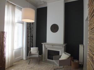 Royal Park Apartments 16. Brussels