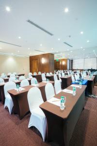 City Garden Hotel Makati, Szállodák  Manila - big - 108