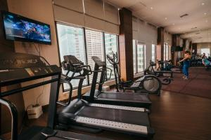 City Garden Hotel Makati, Hotels  Manila - big - 121