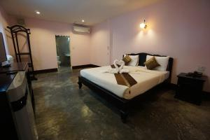 Chang Cliff Resort, Rezorty  Ko Chang - big - 26