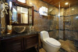 Golden Bell Hoi An Boutique Villa, Hotel  Hoi An - big - 24