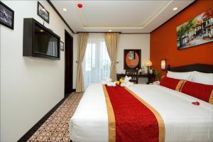 Golden Bell Hoi An Boutique Villa, Hotels  Hoi An - big - 22