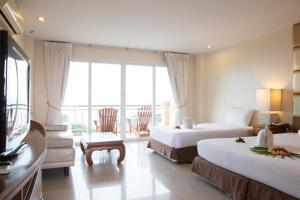 Bella Villa Cabana, Hotels  Naklua  - big - 7