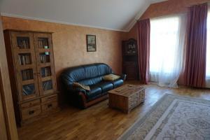 Villa Anna, Виллы  Юрмала - big - 20