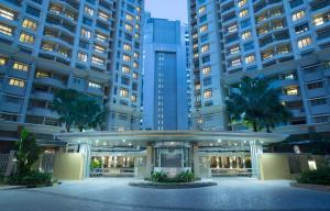 Somerset Grand Citra Jakarta, Apartmánové hotely  Jakarta - big - 64