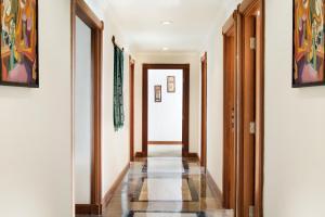 Somerset Grand Citra Jakarta, Apartmánové hotely  Jakarta - big - 62