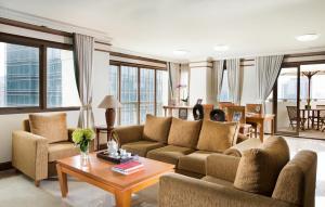 Somerset Grand Citra Jakarta, Apartmánové hotely  Jakarta - big - 61