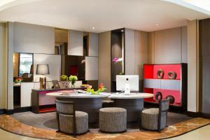 Somerset Grand Citra Jakarta, Apartmánové hotely  Jakarta - big - 57
