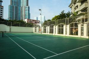 Somerset Grand Citra Jakarta, Apartmánové hotely  Jakarta - big - 40