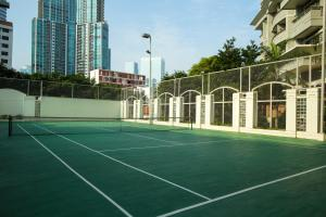Somerset Grand Citra Jakarta, Aparthotels  Jakarta - big - 40