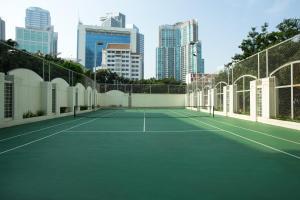 Somerset Grand Citra Jakarta, Apartmánové hotely  Jakarta - big - 39