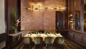 Somerset Grand Citra Jakarta, Apartmánové hotely  Jakarta - big - 52