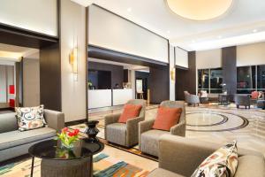 Somerset Grand Citra Jakarta, Apartmánové hotely  Jakarta - big - 55