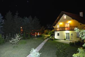 Omiljeni Apartments, Appartamenti  Zlatibor - big - 22
