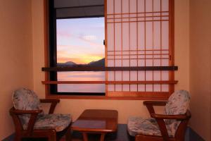 Hotel Asafuji, Hotels  Fujikawaguchiko - big - 5
