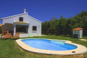 Villa Los Almendros, Dovolenkové domy  El Gastor - big - 8