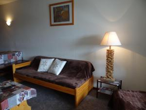 Le Balcon De Villard, Apartmány  Villard-de-Lans - big - 83