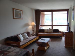 Le Balcon De Villard, Apartmány  Villard-de-Lans - big - 84