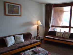 Le Balcon De Villard, Apartmány  Villard-de-Lans - big - 85