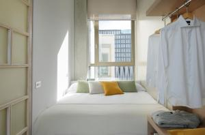 2ベッドルーム アパートメント シティサイド