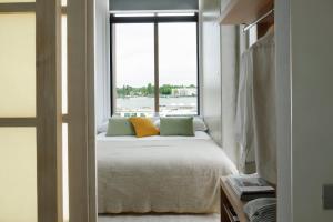 2ベッドルーム アパートメント リバービュー
