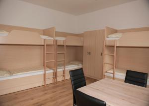 Jugend- und Familiengästehaus Heiligenblut, Hostels  Heiligenblut - big - 18