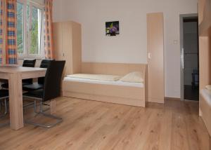 Jugend- und Familiengästehaus Heiligenblut, Hostels  Heiligenblut - big - 60