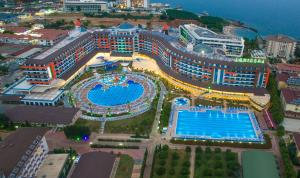 Lonicera Resort and Spa Hotel