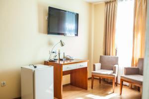 Riverside Hotel, Hotels  Atyraū - big - 2