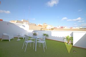 Flatsforyou Port Design, Ferienwohnungen  Valencia - big - 72