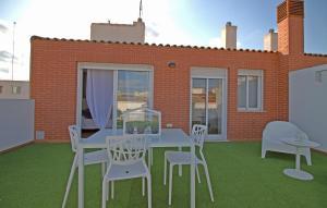 Flatsforyou Port Design, Ferienwohnungen  Valencia - big - 73