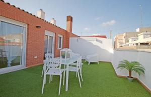 Flatsforyou Port Design, Apartments  Valencia - big - 75